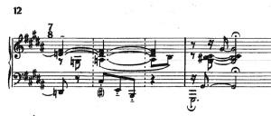 Mel Powell Chorale 2