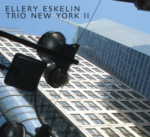ESKELIN Trio New York CD
