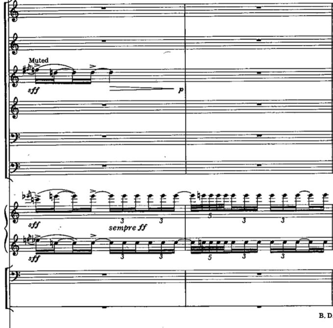 Fine Symphony