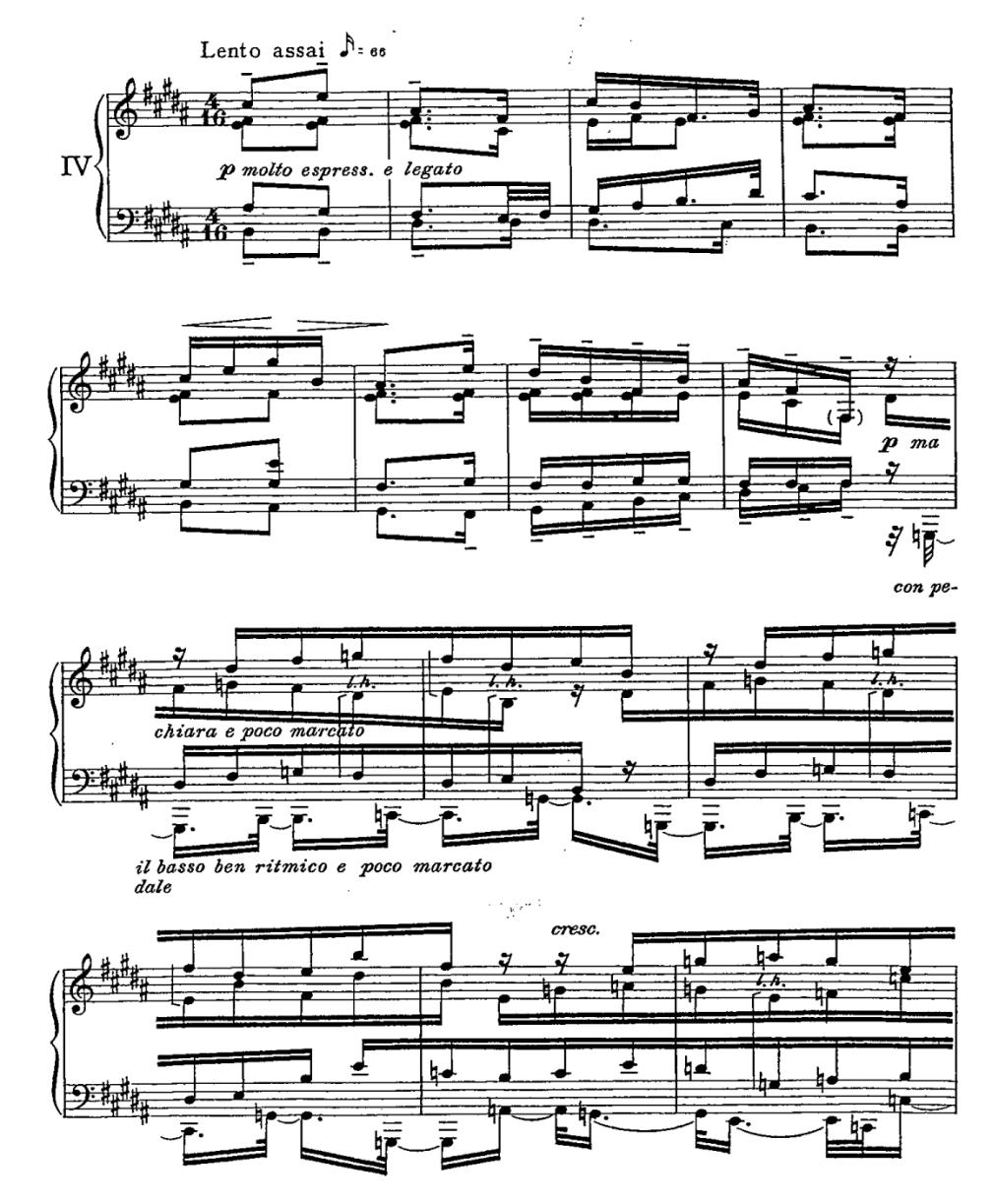 Fine Variations 5