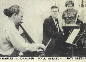Overton McCracken Greene
