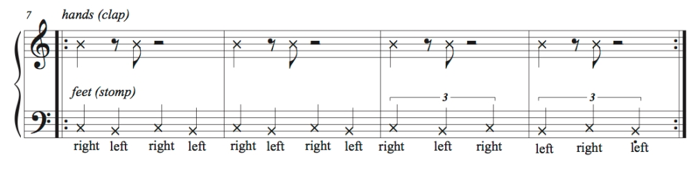 Piano Lesson Do The M Th I can make your hands clap. piano lesson do the m th