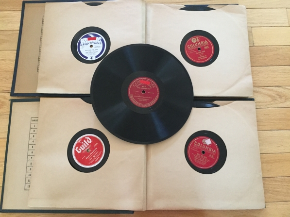 dads 78s